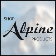 Shop Alpine Products